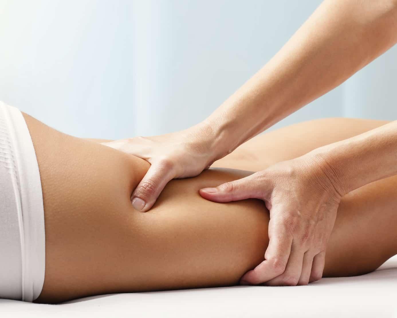 Massaggio anticellulite Milano